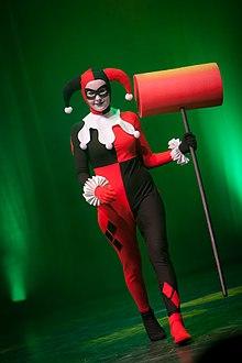 Harley Quinn Wikipedia La Enciclopedia Libre