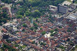 20140720 114754 Stadtzentrum mit Remigiuskirche, Borken (DSC04509).jpg