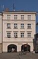 2014 Frydek-Mistek, kamienica, Náměstí Svobody 7, 02.jpg