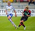 2015-09-13 1.FFC Frankfurt vs 1.FFC Turbine Potsdam Svenja Huth 001.jpg