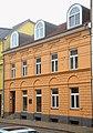 2015-11-02 WikiDACH 2015 Schwerin, (299) Wismarsche Straße 157, Schwerin, ehemaliges Wohnhaus von Friedrich Lisch (1801-1883).JPG