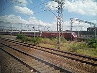 201507 K666 at Hengfeng Station.jpg