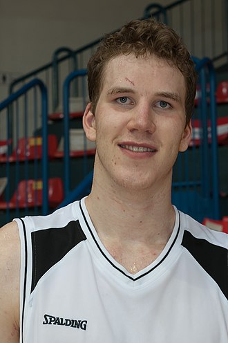 2014–15 Pac-12 Conference men's basketball season - Jakob Pöltl of Utah