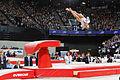 2015 European Artistic Gymnastics Championships - Vault - Maria Paseka 06.jpg