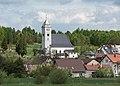 2015 Kościół św. Wita w Niwie 01.jpg