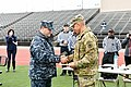 2016 17th Annual Army-Navy Flag Football Game At Joint Base Lewis-McChord 161118-N-EC099-003.jpg