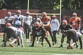 2016 Cleveland Browns Training Camp (28076292633).jpg