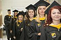 2016 Commencement at Towson IMG 0051 (27115814085).jpg