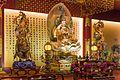 2016 Singapur, Chinatown, Świątynia i Muzeum Relikwi Zęba Buddy (26).jpg