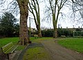 2016 Woolwich, St Mary's Gardens 05.jpg