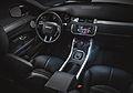 2016 model year Range Rover Evoque (16000719023).jpg