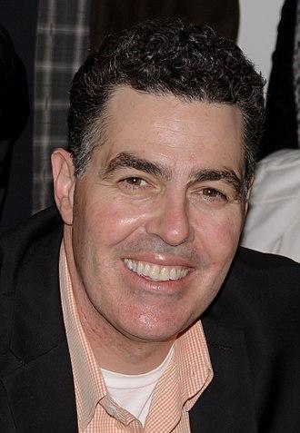 Adam Carolla - Carolla in 2012