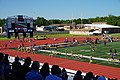 2017 Lone Star Conference Outdoor Track and Field Championships 15 (women's 1500m finals).jpg