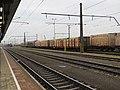 2018-05-04 (103) Freight wagons at Bahnhof Ybbs an der Donau.jpg