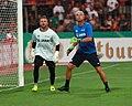 2018-08-17 1. FC Schweinfurt 05 vs. FC Schalke 04 (DFB-Pokal) by Sandro Halank–001.jpg