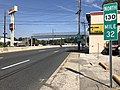2018-10-01 11 57 35 View north along U.S. Route 130 (Crescent Boulevard) just south of Maple Street in Camden, Camden County, New Jersey.jpg