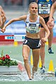 2018 DM Leichtathletik - 3000 Meter Hindernislauf Frauen - Lisa Oed - by 2eight - DSC9040.jpg