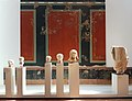 2018 Rheinisches Landesmuseum Trier, Freskensaal 2.jpg