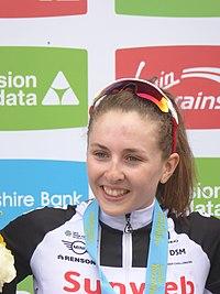 2018 Women's Tour de Yorkshire - Juliette Labous.jpg