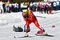 20190226 FIS NWSC Seefeld Ladies CC 10km Chunxue Chi 850 4707.jpg