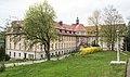 2019 Klasztor Urszulanek Unii Rzymskiej w Bardzie 02.jpg