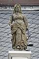 20200612 stadhuisbeeld Vrouwe Justitia Dokkum.jpg