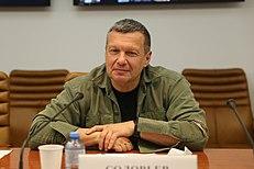 Vladimir Solovyov (journalist)