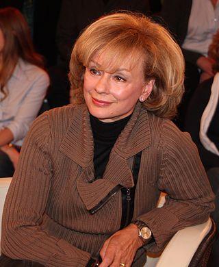 Hiltrud Schwetje