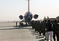 215th Corps soldiers conduct first Afghan-operated leave flight for rest, relaxation 140930-M-YZ032-548.jpg