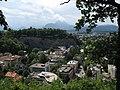 2183 - Salzburg - View from Mönchsberg.JPG