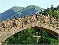 2482-Puente romano en Cangas de Onis (Asturias).jpg