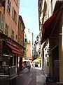 27 Rue Pairoliere, Boucherie de la Tour, Nice, Provence-Alpes-Côte d'Azur, France - panoramio.jpg