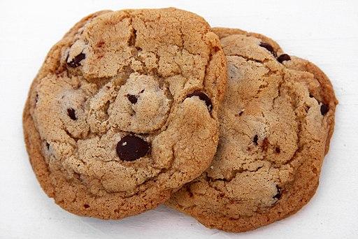 2ChocolateChipCookies