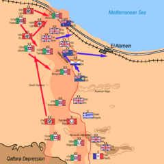 Both sides redeploy: night of 26 to 27 October