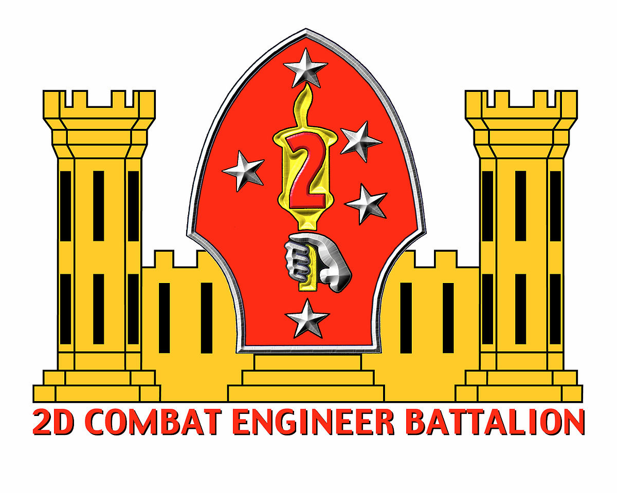 2nd Combat Engineer Battalion - Wikipedia