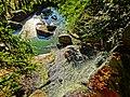 3. Головний каскад (Великий водоспад), (парк «Софіївка»), Умань.JPG
