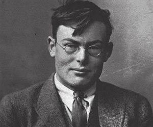 Quantum Bayesianism - Image: 30. Frank Ramsey
