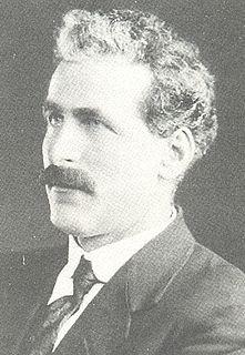 Edmond Hogan Australian politician; Premier of Victoria