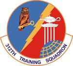 312th Training Sq emblem.png