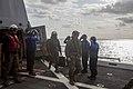 31st MEU visits the USS Green Bay 150311-M-CX588-055.jpg