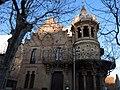338 Casa Roura, riera de Sant Domènec 1 (Canet de Mar).JPG