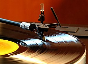 Rare groove - Collecting rare vinyl records is an important aspect of the rare groove scene