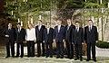 34th G8 summit member 20080707.jpg