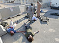 379th EMDG mass casualty exercise 140131-Z-QD538-048.jpg