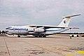 3C-QQD IL-76T Express Intl Cargo SHJ 21NOV00 (6959384669).jpg