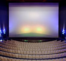 Cinespace Multiplex Kino
