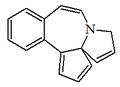 3H-ciclopenta b pirrolo 1,2-a 3 benzazepina.png