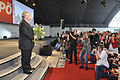 40. ordentlicher Bundesparteitag 2008 in Linz (2755769017).jpg