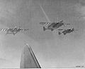 425th Night Fighter Squadron P-61 Formation.jpg