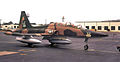 425th Tactical Fighter Training Squadron Northrop F-5B-50-NO Freedom Fighter 72-0439 1973.jpg